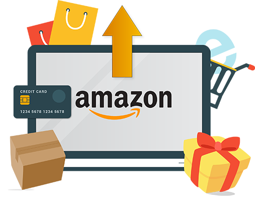 Amazon Seller Applications