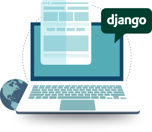 DJANGO Application Development