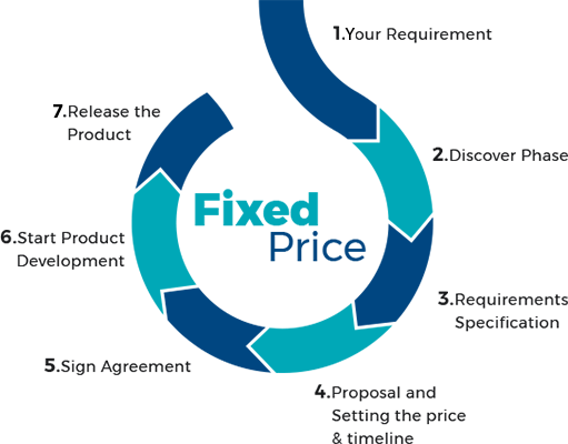 Fixed price project