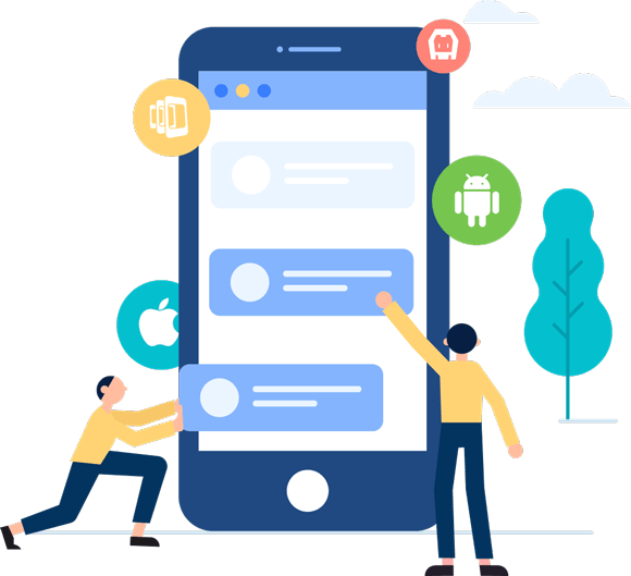 Best Mobile App Developoment Company India